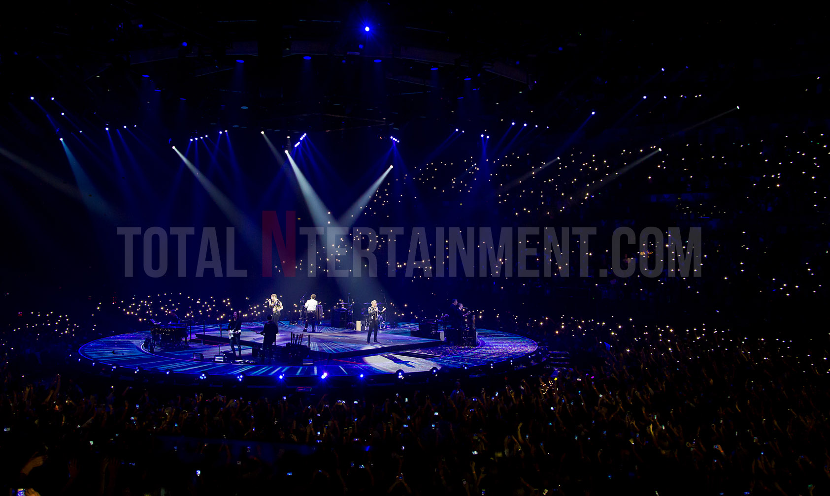 Take That, Liverpool, Concert, Live Event
