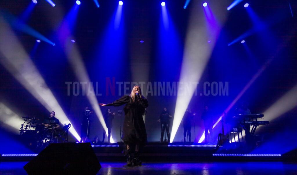 Ellie Goulding, Music, Live Event, Manchester Apollo, Jo Forrest, TotalNtertainment
