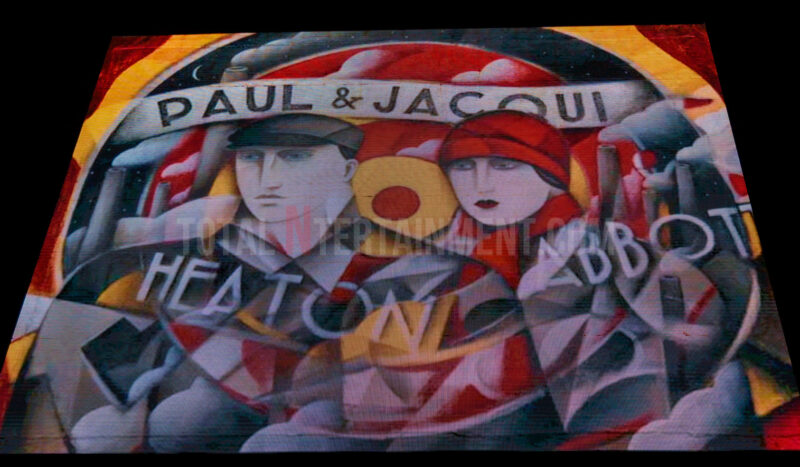 Paul Heaton, Jacqui Abbot, Music, Live Event, First Direct Arena, Jo Forrest, TotalNtertainment