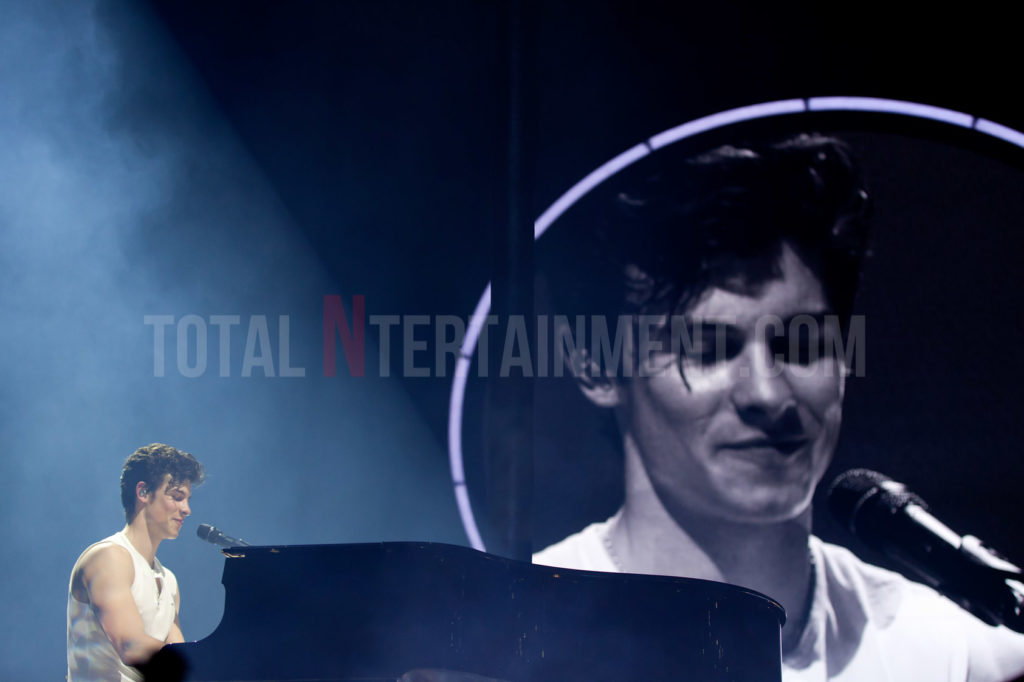 Shawn Mendes, Review, Jo Forrest, TotalNtertainment, Leeds, Music, Canadian