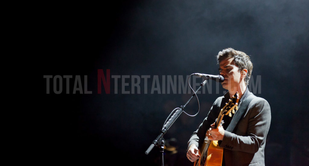 Kelly Jones, Jo Forrest, York, TotalNtertainment, Review, Music, Stereophonics