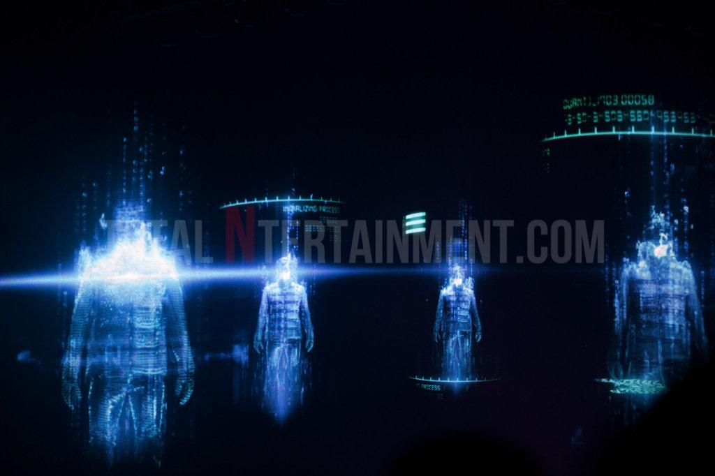 Muse, Birmingham, Tour, Review, TotalNtertainment, Chris Ryan, Music