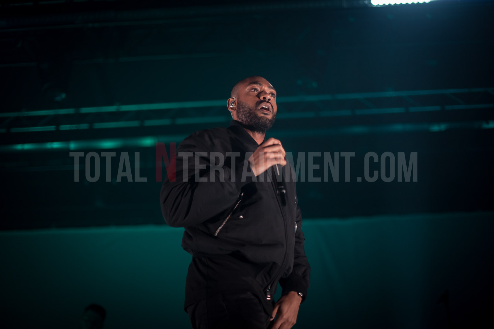 Kano, Manchester, TotalNtertainment, Review, Christopher Ryan, Music