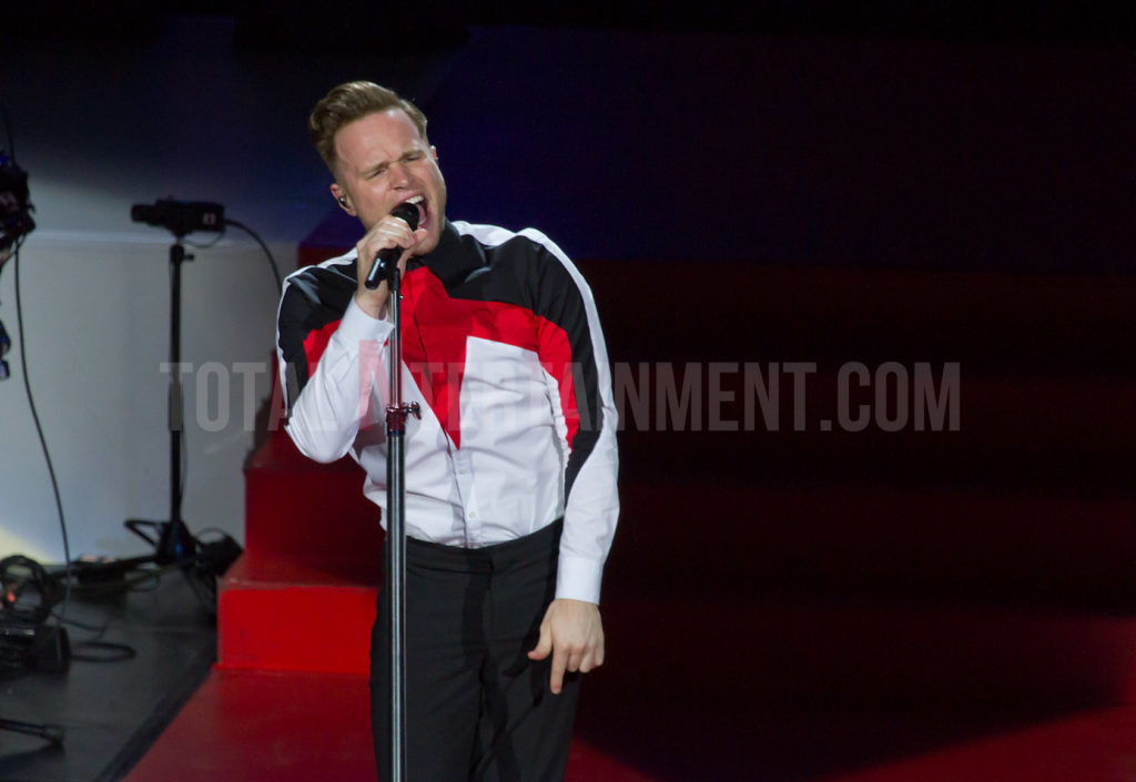 Olly Murs, Music, Tour, Leeds, TotalNtertainment, Jo Forrest, Review