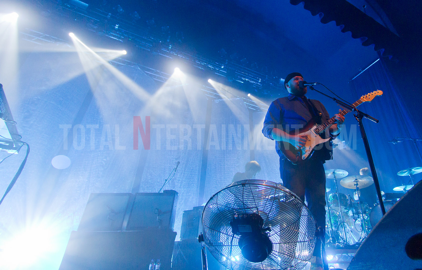Tom Walker, O2 Ritz, Manchester, Jo Forrest, Review, TotalNtertainment