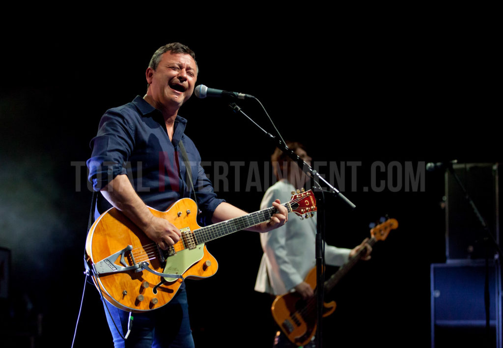 Manic Street Preachers, Music, Tour, York, TotalNtertainment, Review, Jo Forrest