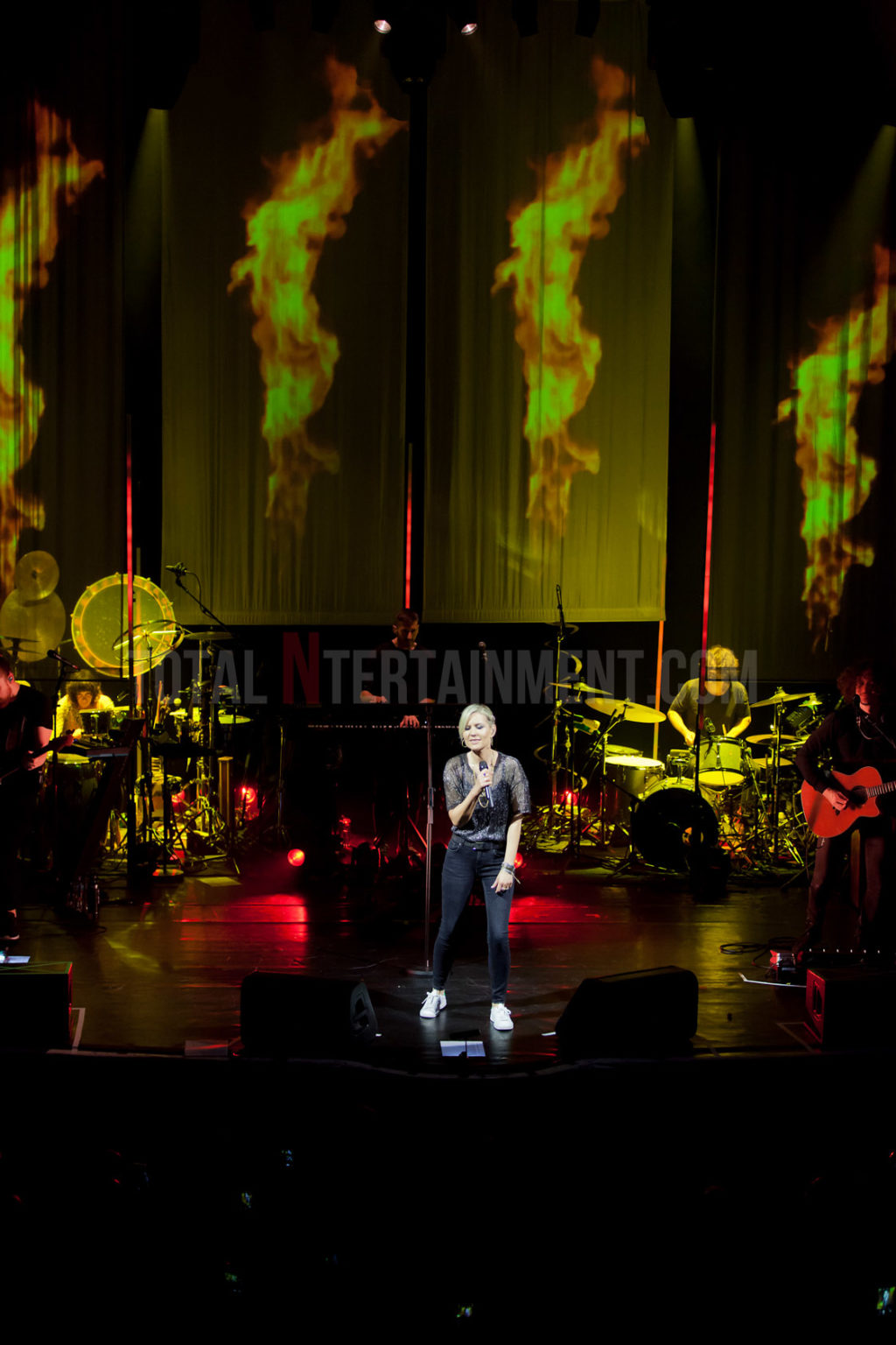 Dido, Albert Hall, Manchester, TotalNtertainment, Jo Forrest, Review