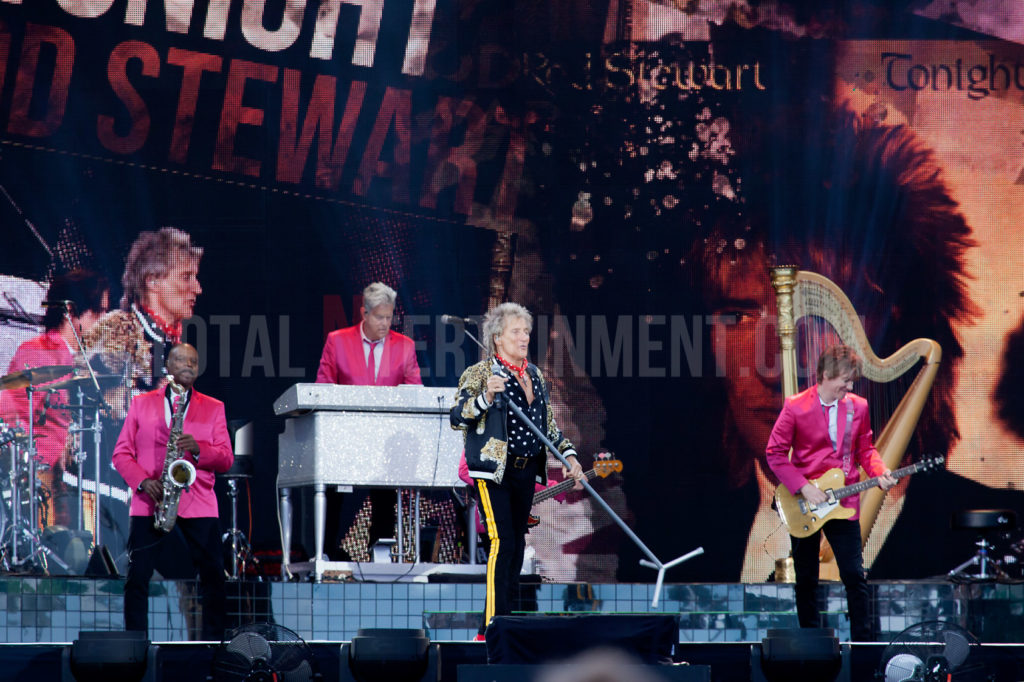 Rod Stewart, York, Music, Tour, TotalNtertainment, Jo Forrest, Review