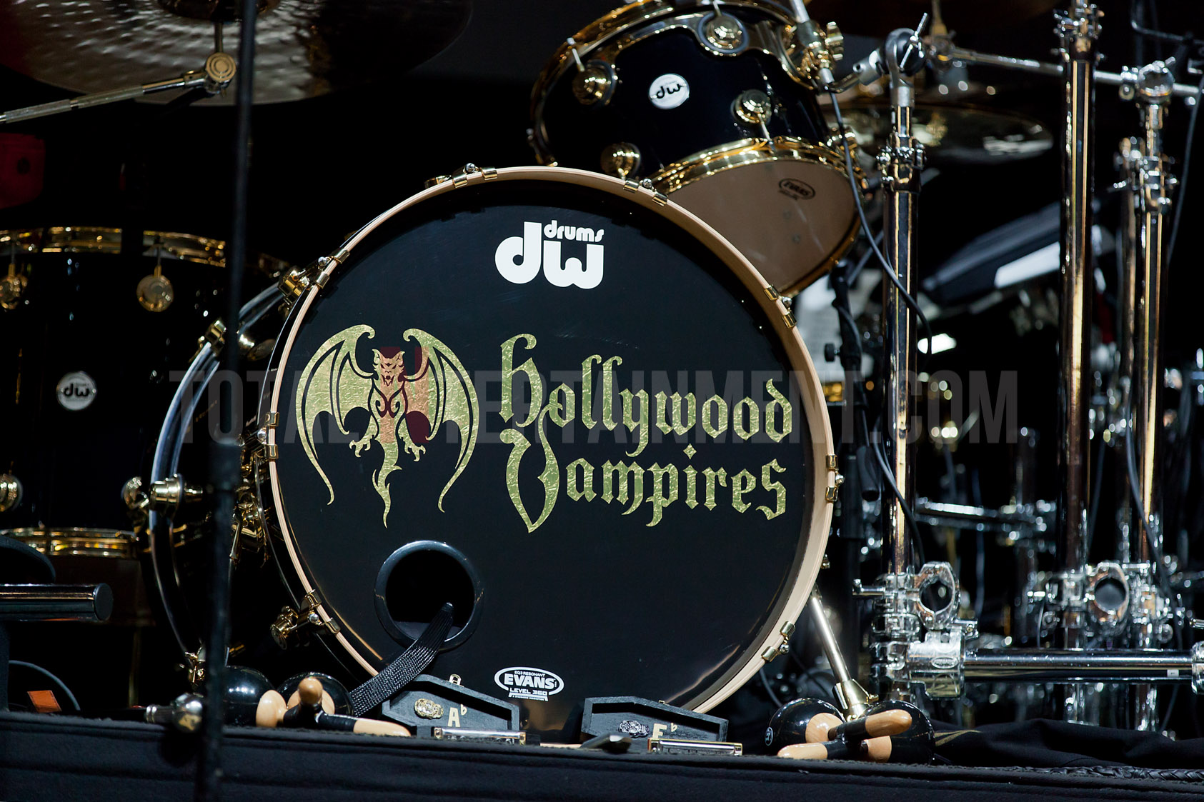 Hollywood Vampires, Manchester, Jo Forrest, TotalNtertainment, Music, Johnny Depp, Alice Cooper, Joe Perry