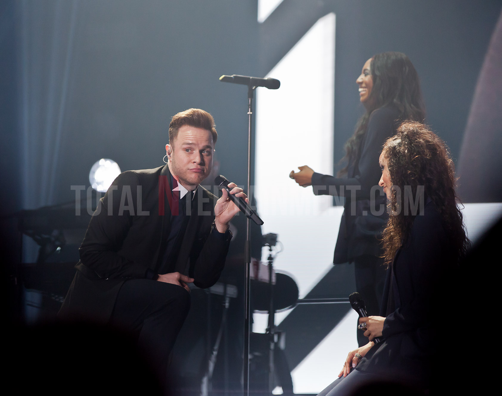 Olly Murs, Liverpool, Concert, Live Event