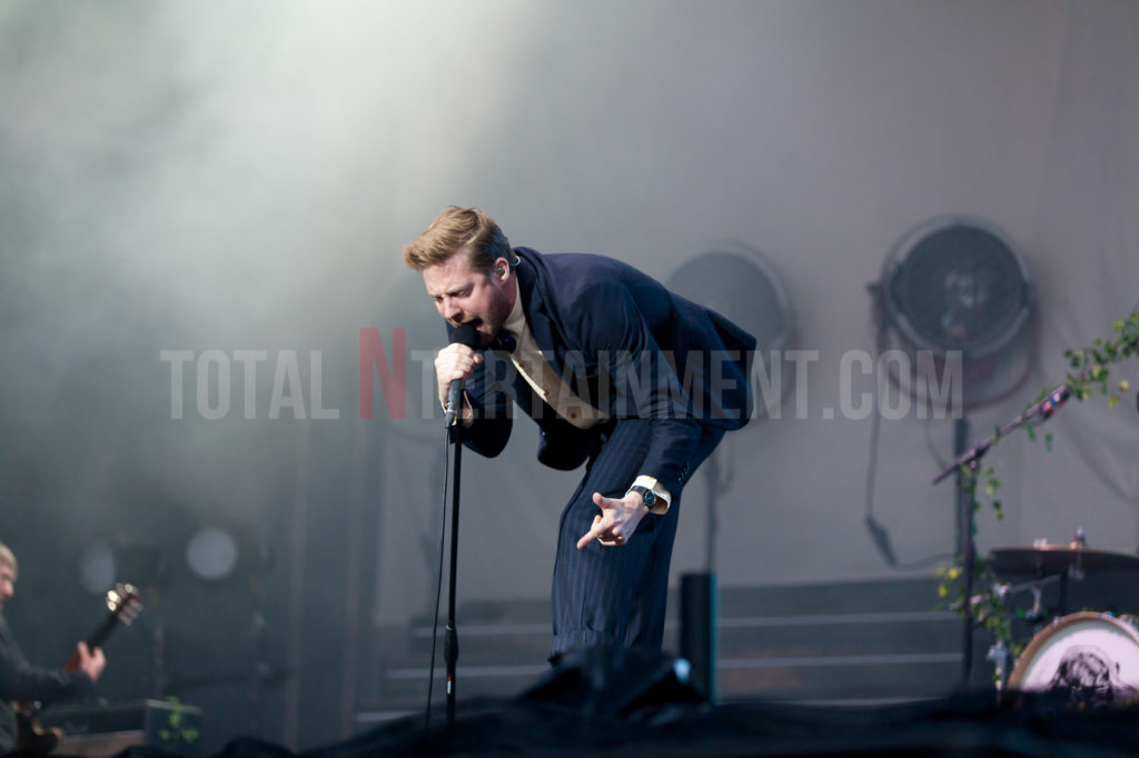 Kaiser Chiefs, Elland Road, Leeds, TotalNtertainment, Music, Review, Jo Forrest