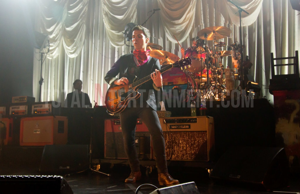 Stereophonics, Music, Liverpool, Review, Jo Forrest, TotalNtertainment, Tour