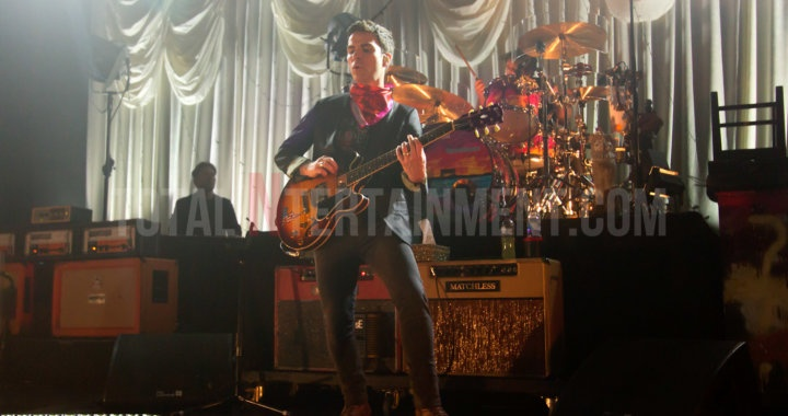 Liverpool gets up close and personal with The Stereophonics