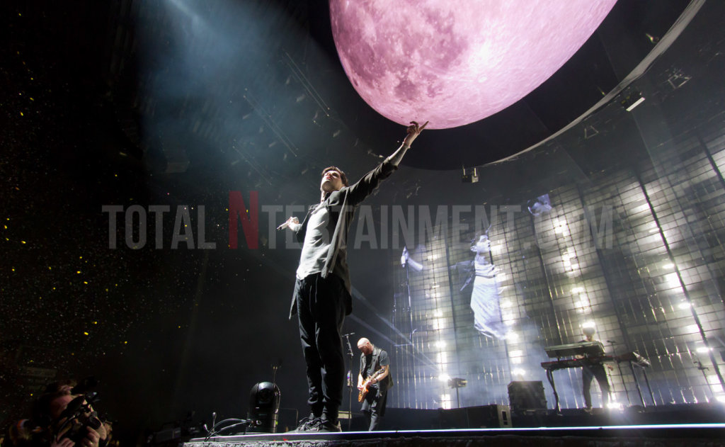 The Script, First Direct Arena, Leeds, TotalNtertainment, Review, Jo Forrest, Sunsets and Full Moons Tour