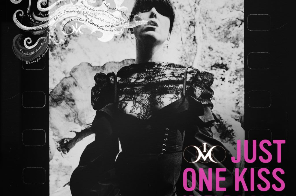 Just One Kiss, Imelda May, Noel Gallagher, Ronnie Wood, New Single, Music