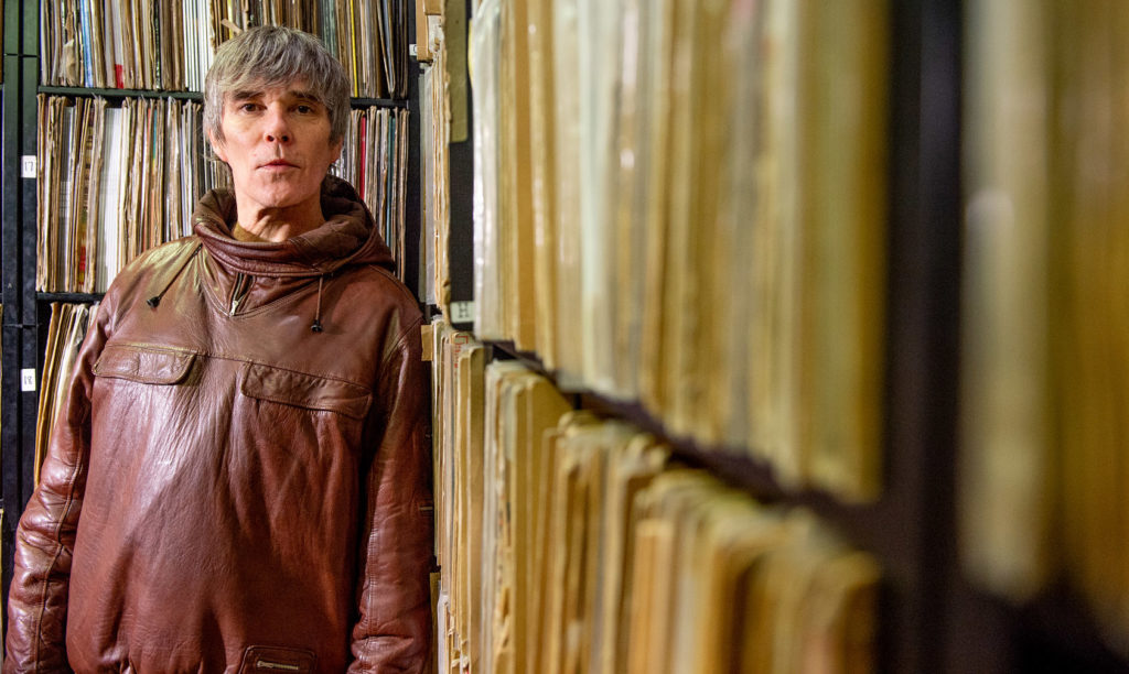 Ian Brown , Album Signings, TotalNtertainment, Shirlaine Forrest, Music