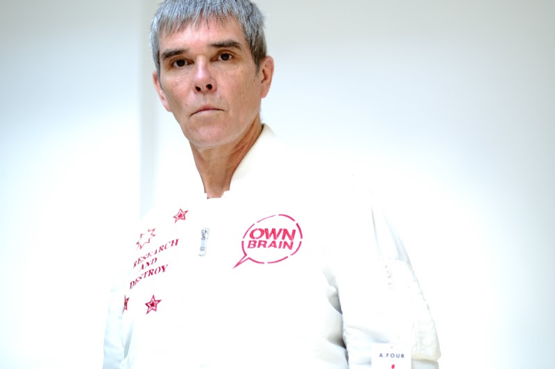 Ian Brown, Solo, New Album, Liverpool, TotalNtertainment