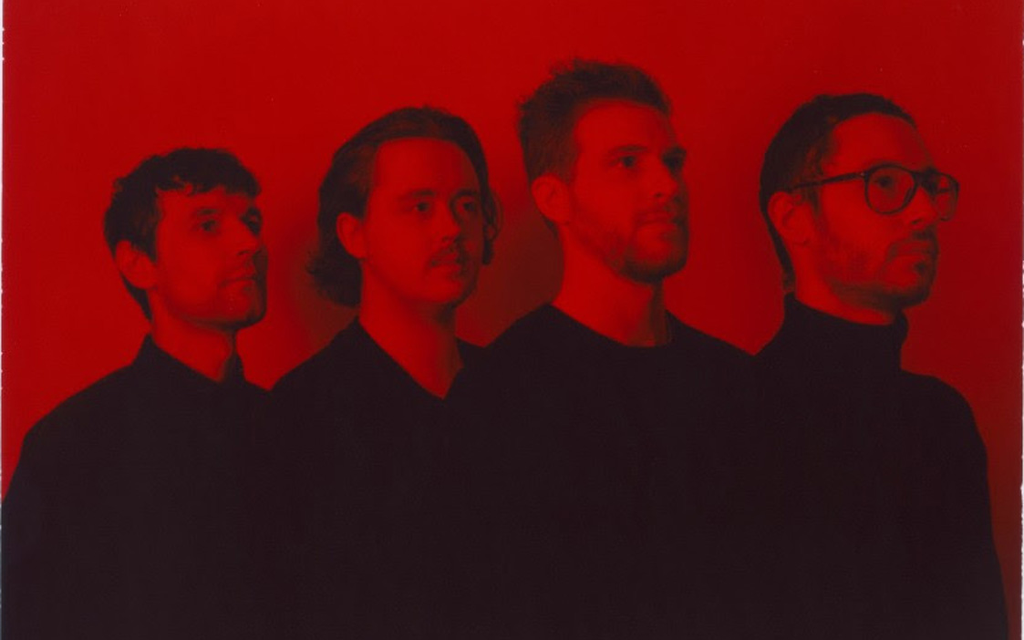 Ice Baths, debut album, totalntertainment, tour, music