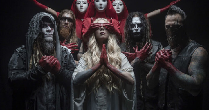 In This Moment 'Mother' Album Review