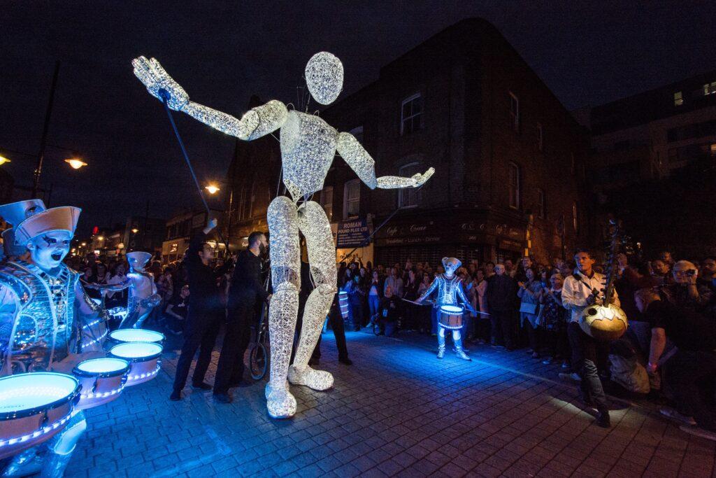 Inside Out, Festival, Dorset, TotalNtertainment