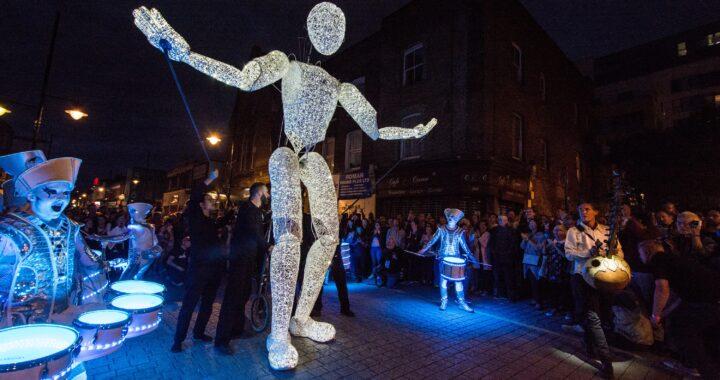 Inside Out Festival returns to Dorset 2021