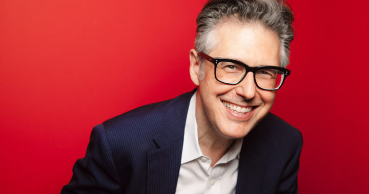 Serial's Ira Glass brings tour to Manchester