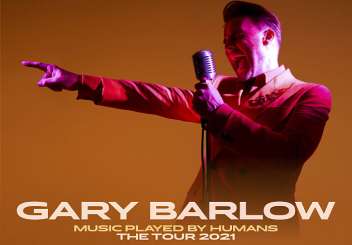 Gary Barlow, Solo Tour, Music, TotalNtertainment, Liverpool