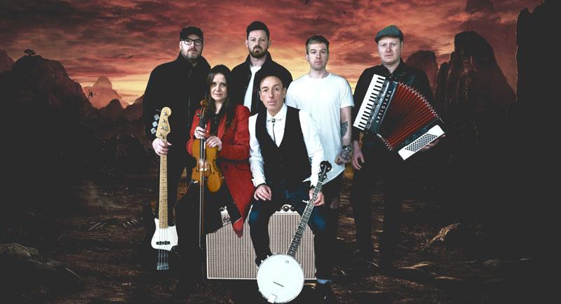 Johnny Mac and The Faithful, Rod Stewart, Music, Irish, TotalNtertainmnet, York