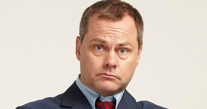 Jack Dee is 'Off The Telly' 2020 tour