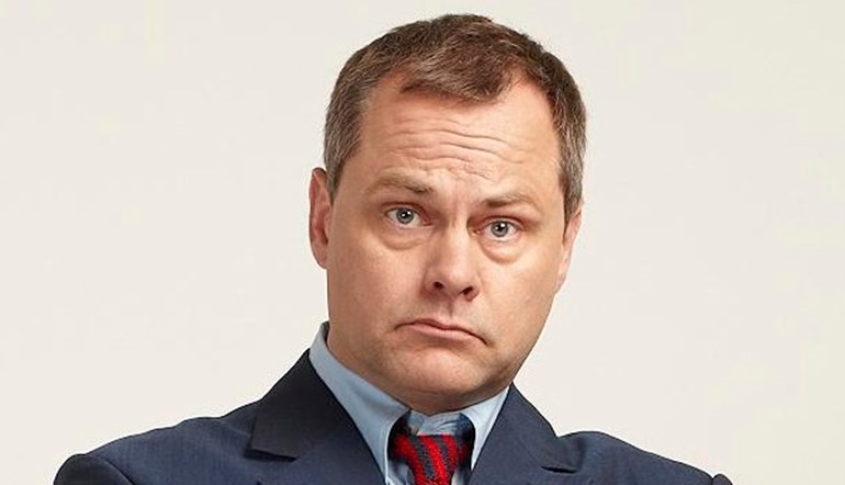 Jack Dee, Comedy, Stand Up, TotalNtertainment, Leeds, Tour