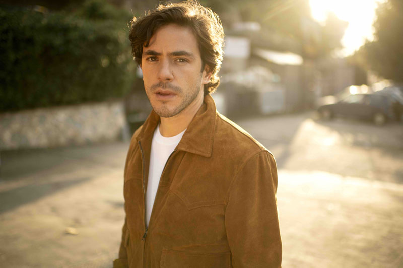Jack Savoretti, Tour, New Album, New Single, TotalNtertainment, Manchester