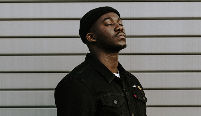 Jacob Banks, Parade, Music, New Release, TotalNtertainment