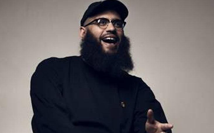 Jamali Maddix, Tour, York, Comedy, TotalNtertainment
