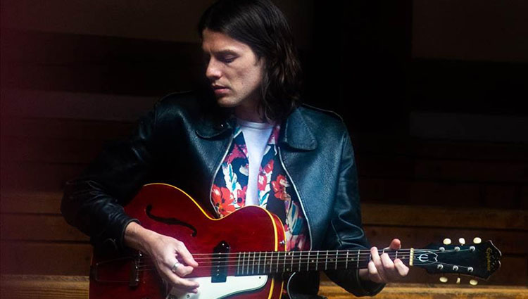 James Bay, Music, Live Stream, TotalNtertainment
