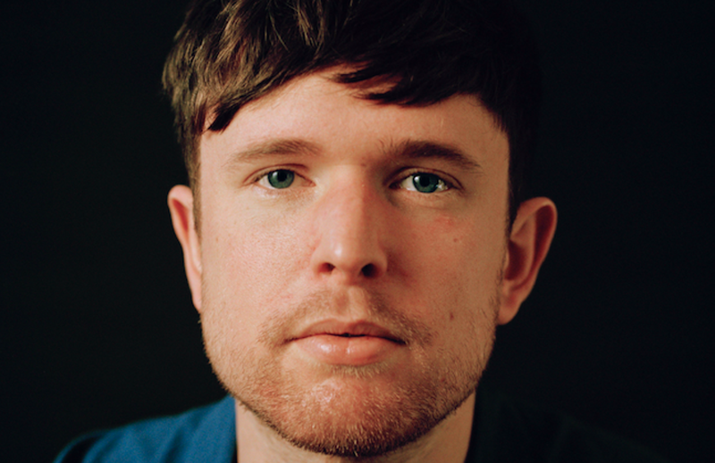 James Blake, Manchester, TotalNtertainment, Music, Tour