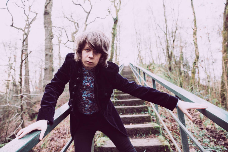 James Holt, Music, New Single, Pendulum, TotalNtertainment