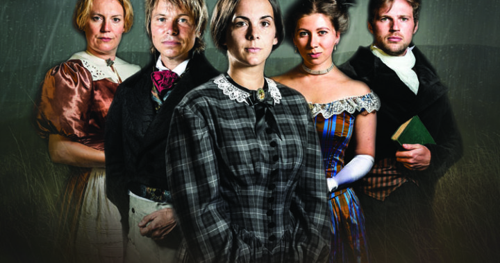 New Adaptation of Jane Eyre comes to Waterside