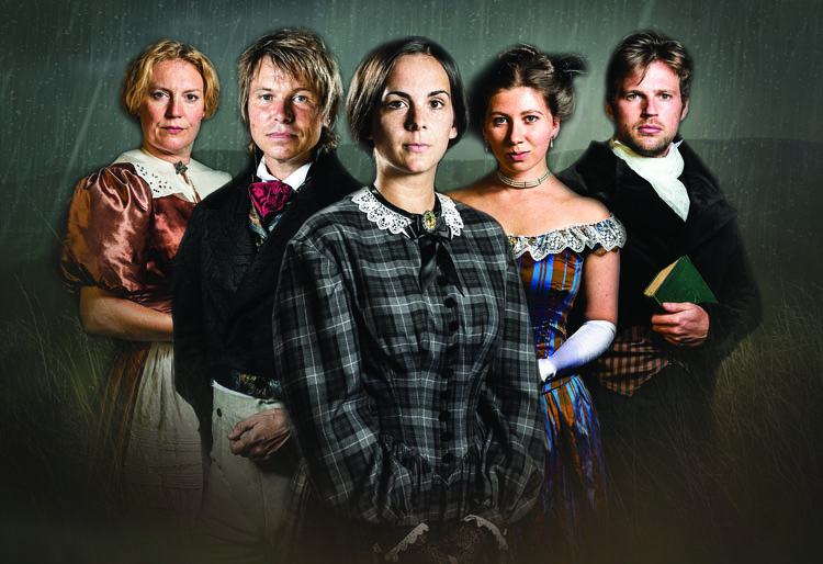 Jane Eyre, Theatre, Tour, TotalNtertainment, Manchester
