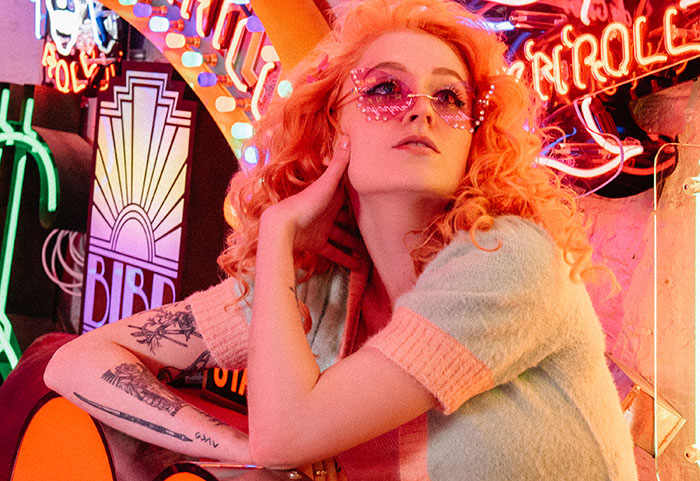 Janet Devlin, Place Called Home, Music News, New Single, TotalNtertainment