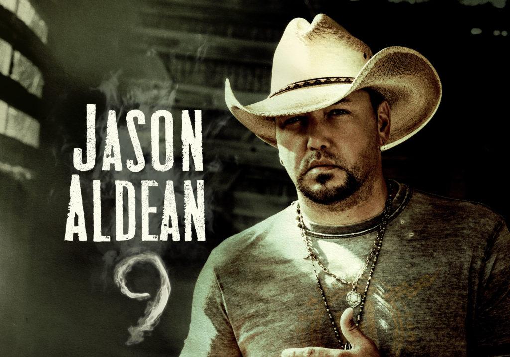 Jason Aldean, Music, New Single, TotalNtertainment, Country, Got What I Got