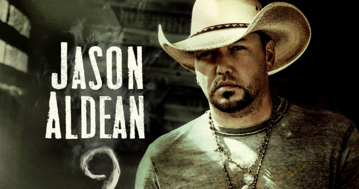 Jason Aldean New Music Video Out Now