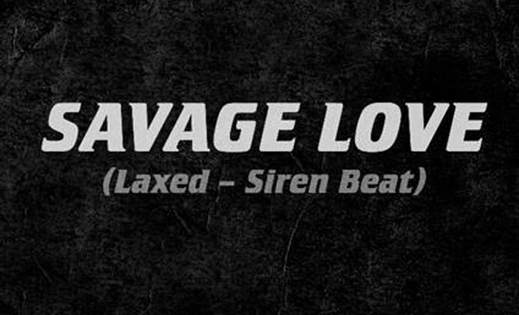 Jason Derulo, Jawsh 685, New Single, Savage Love, TotalNtertainment