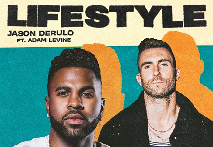 Jason Derulo, Music, New Single, Adam Levine, Lifestyle, TotalNtertainment