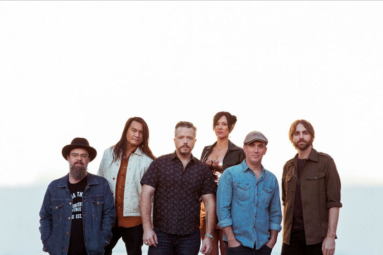 Jason Isbell and the 400 Unit, Music, New Single, TotalNtertainment