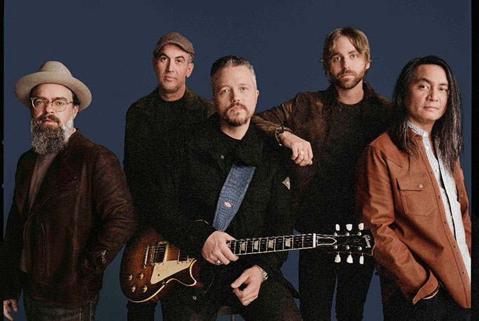 Jason Isbell and The 400 Unit, New Album, Charity, Music News, TotalNtertainment