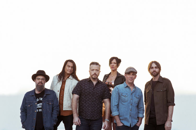 Jason Isbell and the 400 Unit, New Album, Music, TotalNtertainment