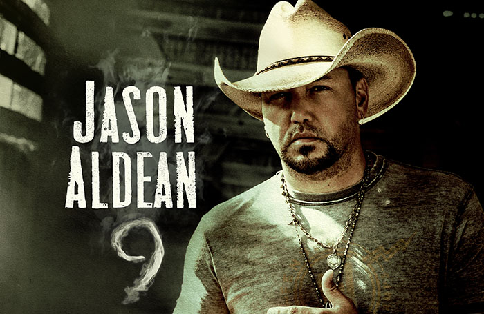 Jason Aldean, Music, New Single, Blame It On You, Nashville, Country