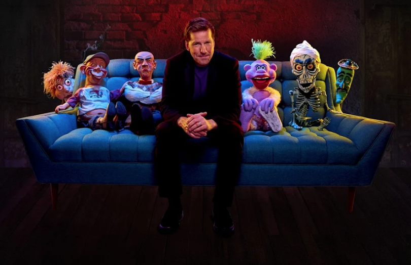 Jeff Dunham, Comedy, Tour, Leeds, TotalNtertainment