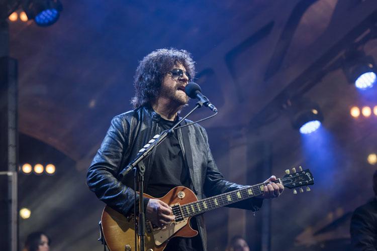 Jeff Lynne, ELO, Music, Tour, TotalNtertainment
