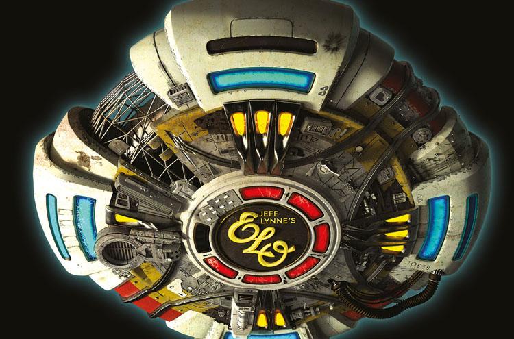 Jeff Lynne's ELO, Music, Tour, Manchester, TotalNtertainment